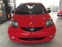 Cần bán xe Byd F0 1.0MT năm sản xuất 2011, màu đỏ, xe nhập
