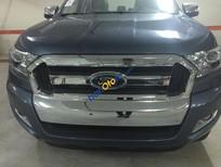 Ford Cao Bằng bán Ranger XLT 2.2 màu xanh thiên thanh, giao ngay. Hỗ trợ trả góp. LH: 0941.921.742