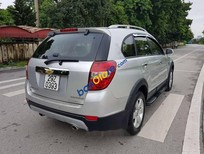 Bán Chevrolet Captiva LT 2008, số sàn, chính chủ giá rẻ
