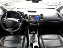 Bán xe Kia K3 1.6 AT 2014, vàng be