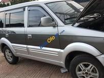 Cần bán xe Mitsubishi Jolie sản xuất 2003, màu xám bạc xe gia đình, giá chỉ 135tr