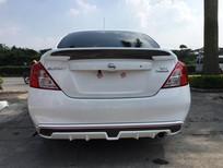 Cần bán Nissan Sunny Premium 2019 màu trắng. Giá sập sàn, hotline 0978631002