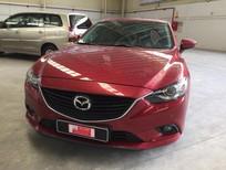 Bán xe Mazda 6 2014, màu đỏ