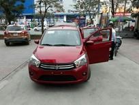 Bán xe Suzuki Celerio 2018 nhập khẩu tại Quảng Ninh