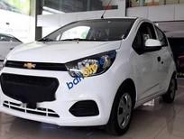 Bán xe Chevrolet Captiva Revv sản xuất 2018, màu trắng, xe mới hoàn toàn