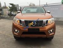Bán Nissan EL 1 cầu số tự động đời 2018, màu cam