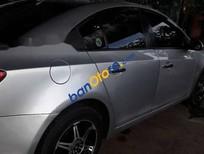 Bán xe Daewoo Lacetti SE đời 2009, màu bạc như mới