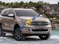 Giá xe Ford Everest 2018, nhận đặt cọc ngay hôm nay, ưu đãi: Phim 3M, camera hành trình