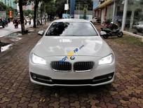 Cần bán xe BMW 5 Series 520i đời 2016, màu trắng, nhập khẩu