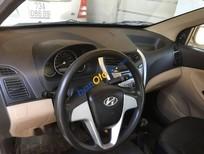 Bán Hyundai Eon sản xuất 2014, màu bạc, xe nhập, giá chỉ 198 triệu