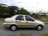 Bán xe Fiat Siena sản xuất năm 2001, máy 1.3 tiết kiệm xăng