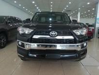 Bán Toyota 4Runner Limited biển SX 2015, ĐK 2016 tư nhân