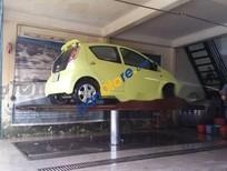 Bán BYD F0 năm sản xuất 2013, màu vàng, nhập khẩu
