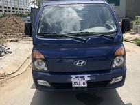 Bán xe tải Hyundai 1t5 đời 2018, trả góp 90% giá trị xe