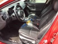 Bán xe Mazda 3 Sedan 2.0AT ĐK T12/2015 màu đỏ
