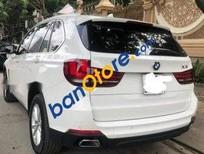 Cần bán lại xe BMW X5 sản xuất 2017, màu trắng