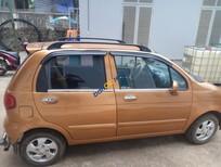 Gia đình bán xe Matiz SE như hình, xe còn rất đẹp hoạt động tốt mọi chức năng