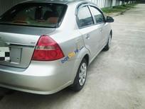 Bán Daewoo Gentra Sx năm sản xuất 2008, màu bạc, 148 triệu