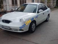 Cần bán xe Daewoo Nubira 2003, màu trắng, máy êm ru