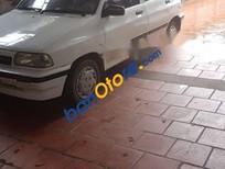 Chính chủ bán Kia CD5 sản xuất 2000, màu trắng