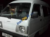 Bán xe Daewoo Damas sản xuất năm 1993, màu trắng, máy êm ru