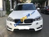 Bán lại xe BMW X5 3.5 năm 2017, màu trắng, xe nhập