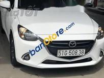 Cần bán lại xe Mazda 2 năm 2017, màu trắng số tự động