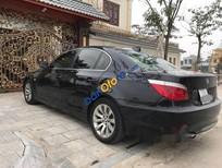 Chính chủ bán BMW 5 Series năm 2008, màu đen, nhập khẩu