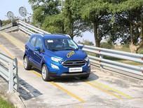 Ecosport Titanium giá sốc cuối tuần chỉ duy nhất tại Ford Hà Thành. Liên hệ 0968.917.027