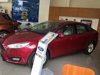 Bán Ford Focus trend mới 100%, 1.5L Ecoboost đủ các màu, giá rẻ tặng thêm phụ kiện, hỗ trợ trả góp 80% hotline 0942552831