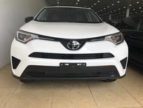 Bán Toyota RAV4 LE Xuất Mỹ sản xuất 2017 đăng ký 2018