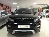 Bán LandRover Evoque năm sản xuất 2012, màu đen, nhập khẩu như mới