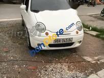 Cần bán gấp Daewoo Matiz SE năm 2007, màu trắng, 69 triệu