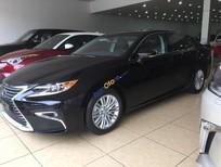 Cần bán Lexus ES 250 sản xuất năm 2017, màu đen, nhập khẩu