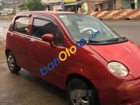 Cần bán Daewoo Matiz sản xuất năm 2000, màu đỏ, giá chỉ 49 triệu