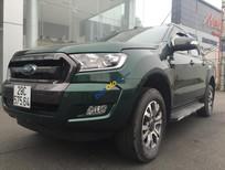 Bán Ford Ranger Wildtrak 3.2 bản full, giá tốt nhất thị trường, hỗ trợ trả góp 80% lãi suất tốt