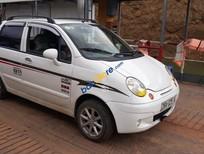 Cần bán Daewoo Matiz SE sản xuất năm 2008, màu trắng, giá 70tr