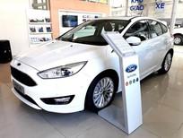 Chi phí xe Ford Focus Sport Titanium ra biển Sài Gòn, giá rẻ nhất