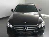Bán Mercedes-Benz E250 cũ 2017/ chính hãng, tiết kiệm 400tr