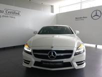 Bán Mercedes-Benz CLS350 thể thao, giảm 250tr, nhập khẩu chính hãng