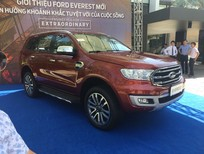 Bán Ford Everest 2018, giao xe trong tháng 10/2018