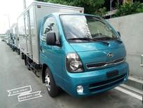 Cần bán Kia Frontier K250 sản xuất 2018, màu xanh lam