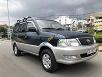Bán Toyota Zace GL sản xuất 2005, xe nhập ít sử dụng