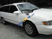 Bán Ford Taurus sản xuất 1995, màu trắng, xe gia đình sử dụng giữ gìn