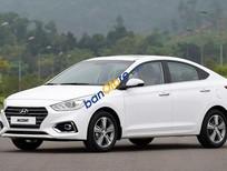 Bán Hyundai Accent 1.4 AT sản xuất 2018 sẵn xe giao ngay KM 15 triệu - Liên hệ: 0919929923