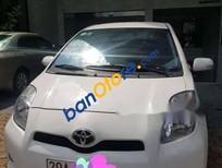 Cần bán gấp Toyota Yaris RS sản xuất 2013, màu trắng, xe nhập giá cạnh tranh