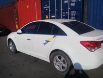 Cần bán Chevrolet Cruze LTZ năm 2014, màu trắng