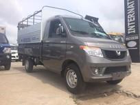 Bán xe tải 1 tấn - dưới 1,5 tấn năm sản xuất 2018, màu xám, nhập khẩu nguyên chiếc
