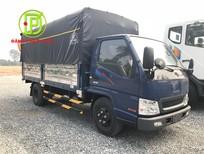 Bán xe tải 2,5 tấn Đô Thành IZ49, năm sản xuất 2019, màu xanh lam