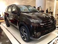 Bán Toyota Rush 7 chỗ 2018, nhập khẩu chính hãng, nhiều màu giao ngay
